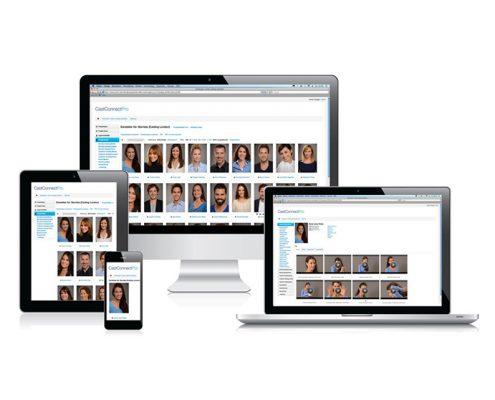 CastConnectPro – Online Casting Solutions