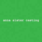 Anna Slater