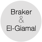 An Dorthe Braker  & Karimah El-Giamal